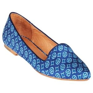 JOIE SAPPHIRE DAY DREAMING FLATS ~ 40 ~ 9.5